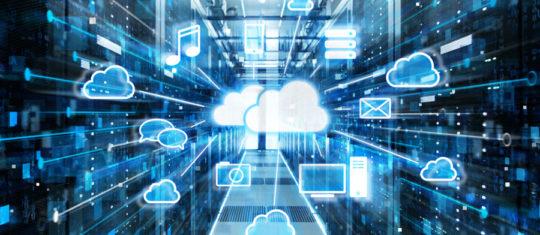 stockage cloud de vos données professionnelles